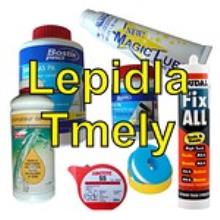 Lepidlo, tmely, teflon, Magic lube